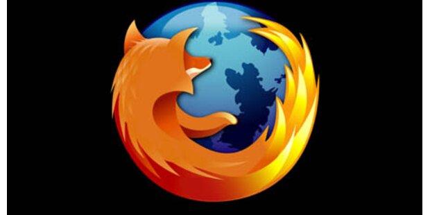 Warnung: Firefox 3.6 nicht verwenden!