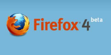 Neue Firefox 4 Beta kostenlos verfügbar