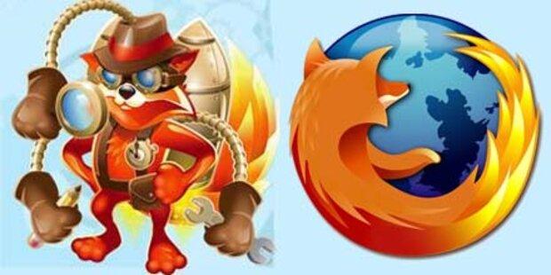Die 25 besten Add-ons für den Firefox