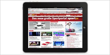 Mozilla arbeitet an Browser fürs iPad