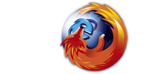 Internet Explorer 8 in den Startlöchern