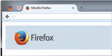 Firefox 40 mit vielen Verbesserungen