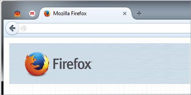Firefox 40 Download mit vielen Verbesserungen