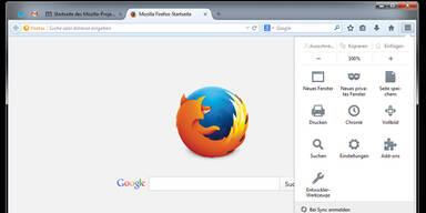 Brandneuer Firefox 29 kostenlos verfügbar
