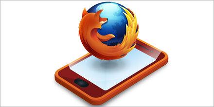 Mozilla treibt sein Smartphone OS voran