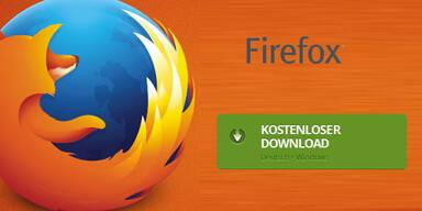 Firefox 31 steht zum Download bereit