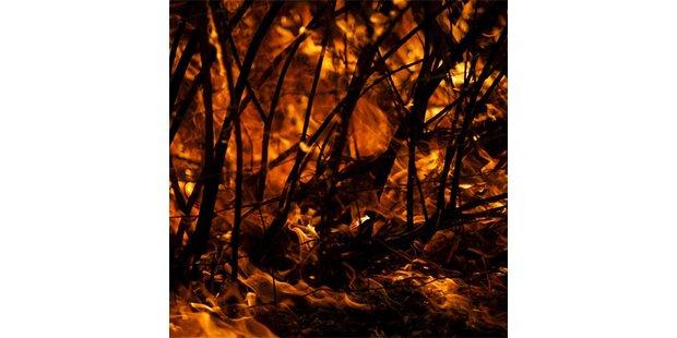 Jetzt kämpft die Nationalgarde in der Flammenhölle