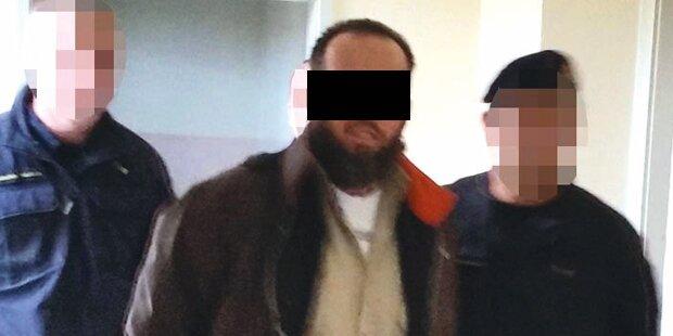 Acht Jahre Haft für Jihadisten in Graz