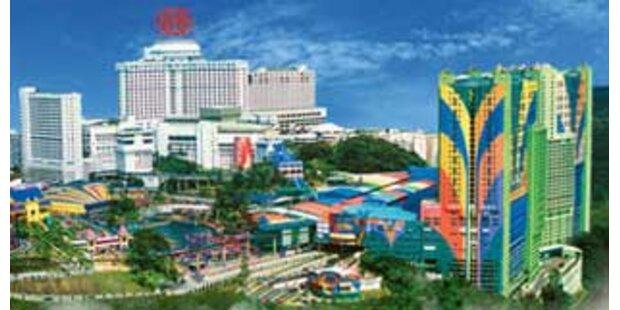 größte casino deutschlands