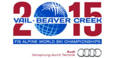 Vail & Beaver Creek 2015 - Die Medaillen