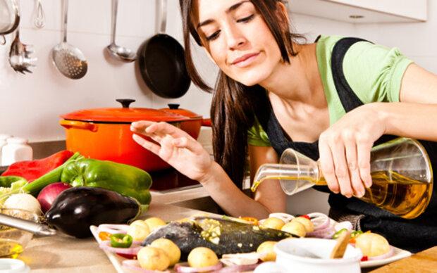 So bessern sich Ihre Cholesterinwerte