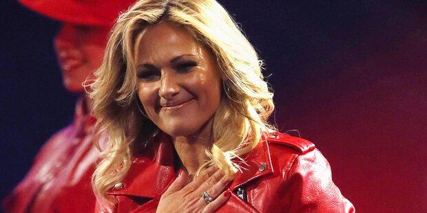 Helene sagt Konzerte ab: Zittern um Wien