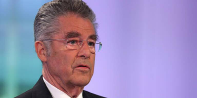 Jeder Zweite boykottiert die Hofburg-Wahl