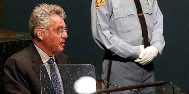 Fischer: Österreich öffnet Botschaft in Libyen