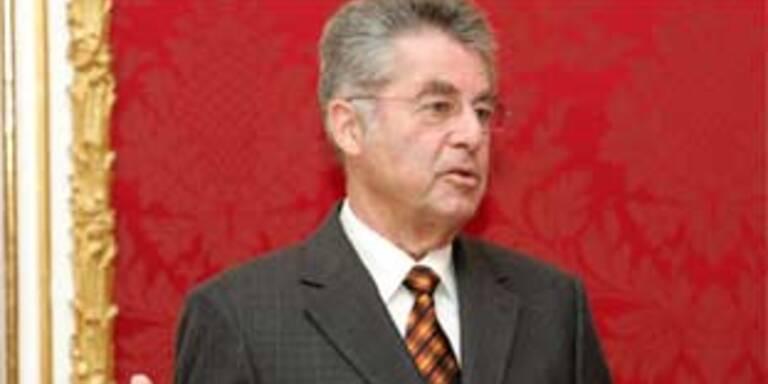 Österreicher spenden über 5 Millionen Euro