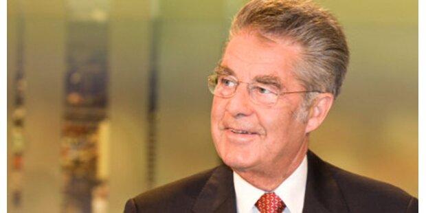 Fischer empfängt Luxemburg-Außenminister
