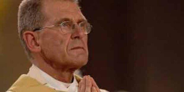 Missbrauchs-Vorwürfe gegen Bischof Fischer