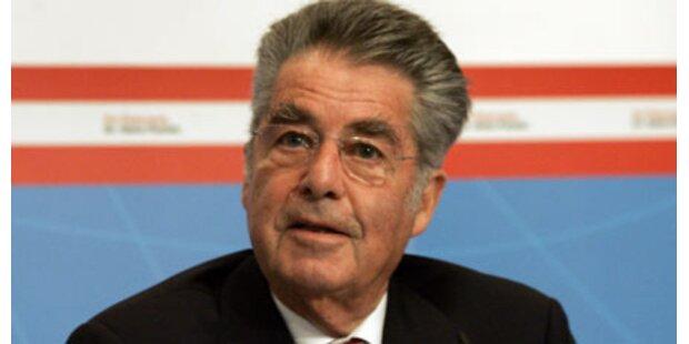 Österreicher für Absage von BP-Wahl