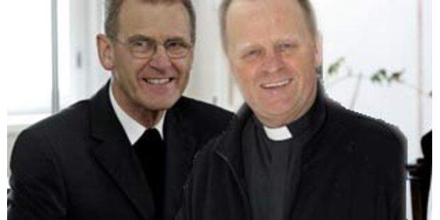 Vorarlberger Bischof entschuldigt sich