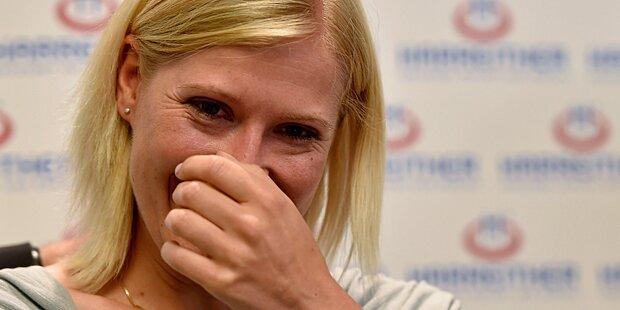 Andrea Fischbacher beendet Karriere