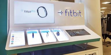 Google darf Wearable-Profi Fitbit übernehmen