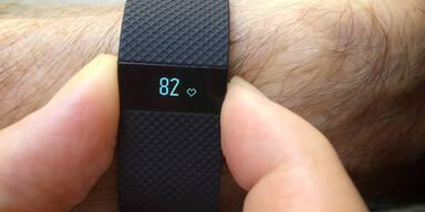 Angriff auf Apple Watch: Google kauft Fitbit