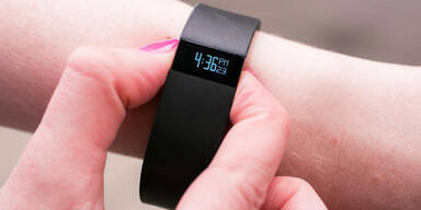 Sammelklage gegen Fitness-Armband Fitbit