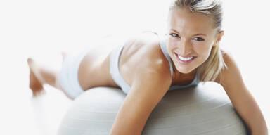 So lässt Sie Fitness schneller altern