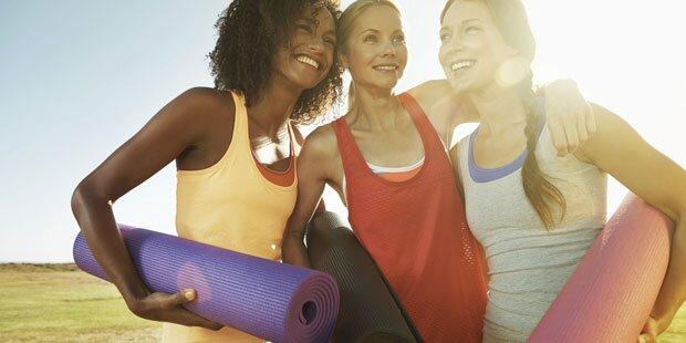 Schluss mit Fitness-Halbwissen