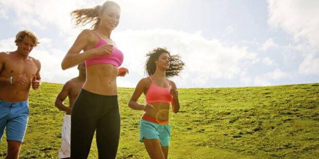 Die 1.000 besten Internet-Seiten: Fitness