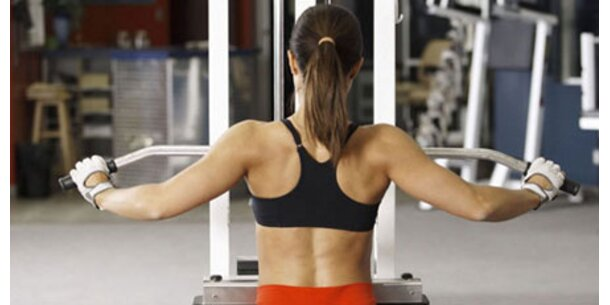 Fitness-Mythen unter der Lupe