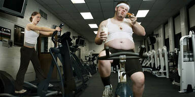 Fitnesscenter Ekel
