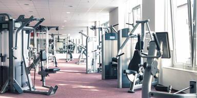 Fitnessstudio trotz Lockdowns offen: Polizeieinsatz in Klagenfurt