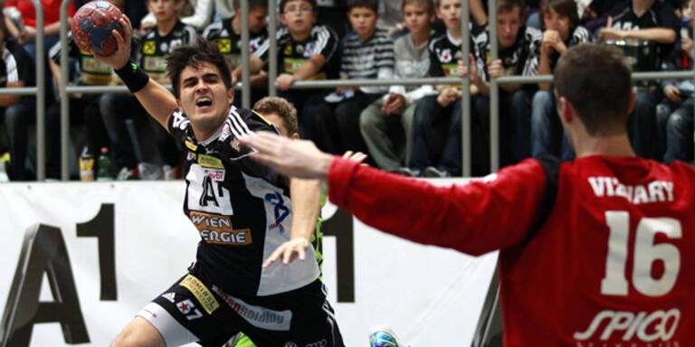 Meister Fivers gewann Wiener Derby