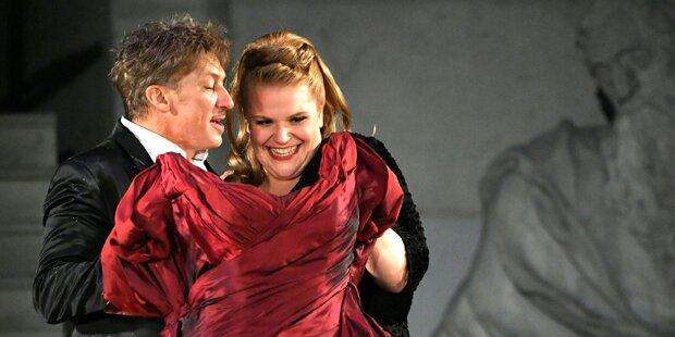 Salzburger Festspiele: Reinsperger soll aufhören