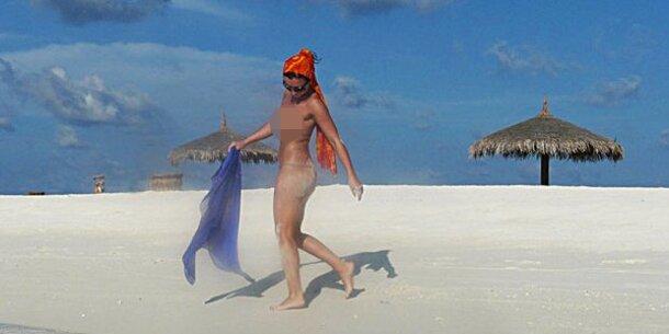 nackt baden jamaika