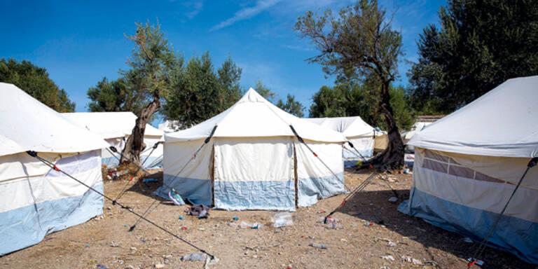 Koalition einig: Flüchtlinge zurück nach Afrika