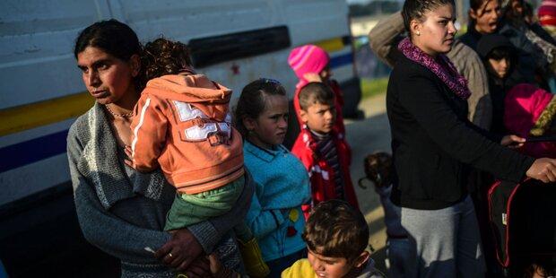 Flüchtlinge: EU macht Druck auf Afrika