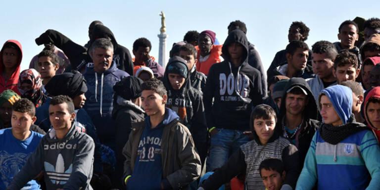 Flüchtlinge: Abkommen beschleunigt Rückführung