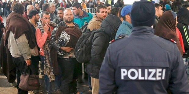 Droht uns eine neue Flüchtlingswelle durch das Klima?