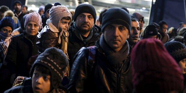"""Flüchtling: """"Ich fühle mich wie im Gefängnis"""""""
