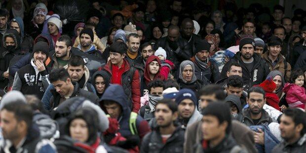 Ganzer Bezirk wehrt sich gegen Asylheim