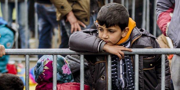 Bürgermeister fordert mehr Flüchtlinge