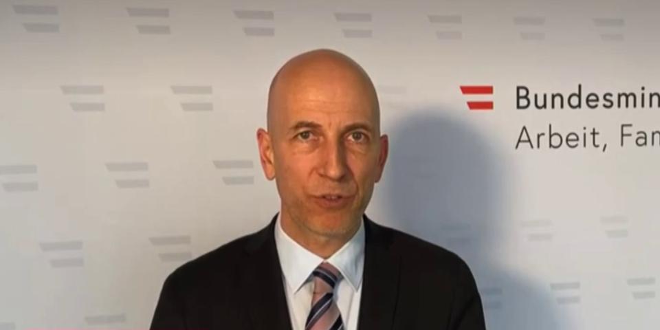 Fellner! LIVE: Martin Kocher im Interview