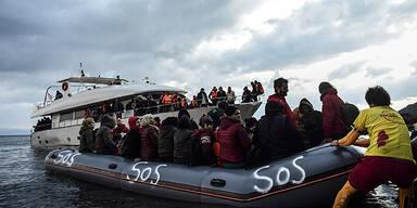 Türkei soll Flüchtlinge von EU fernhalten
