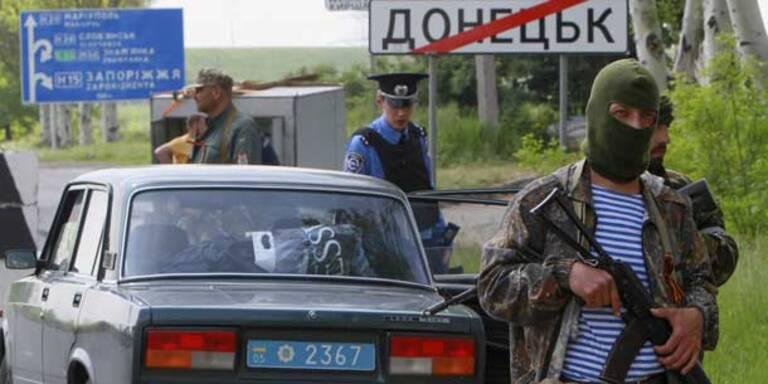 Ukraine: UNO warnt vor Flüchtlingswelle