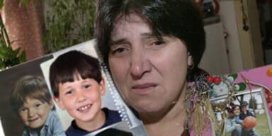 flüchtlingsmutter