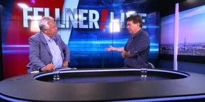 Fellner! Live: Werner Kogler im großen Interview
