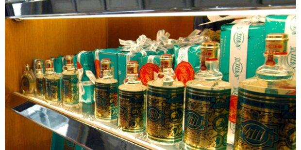 Frankreich entdeckt die Parfum-Dose wieder