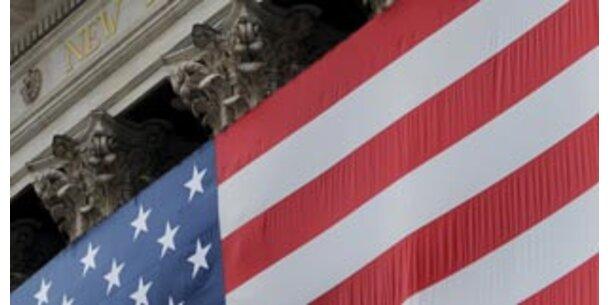 US-Wirtschaft wächst fast nicht mehr